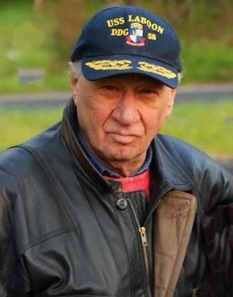 Norman Levinson