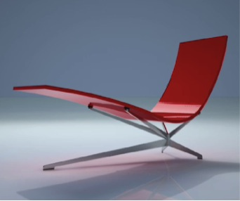 chair by matthew hoey