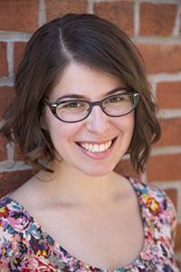 Alumni Rachel Ignotofsky