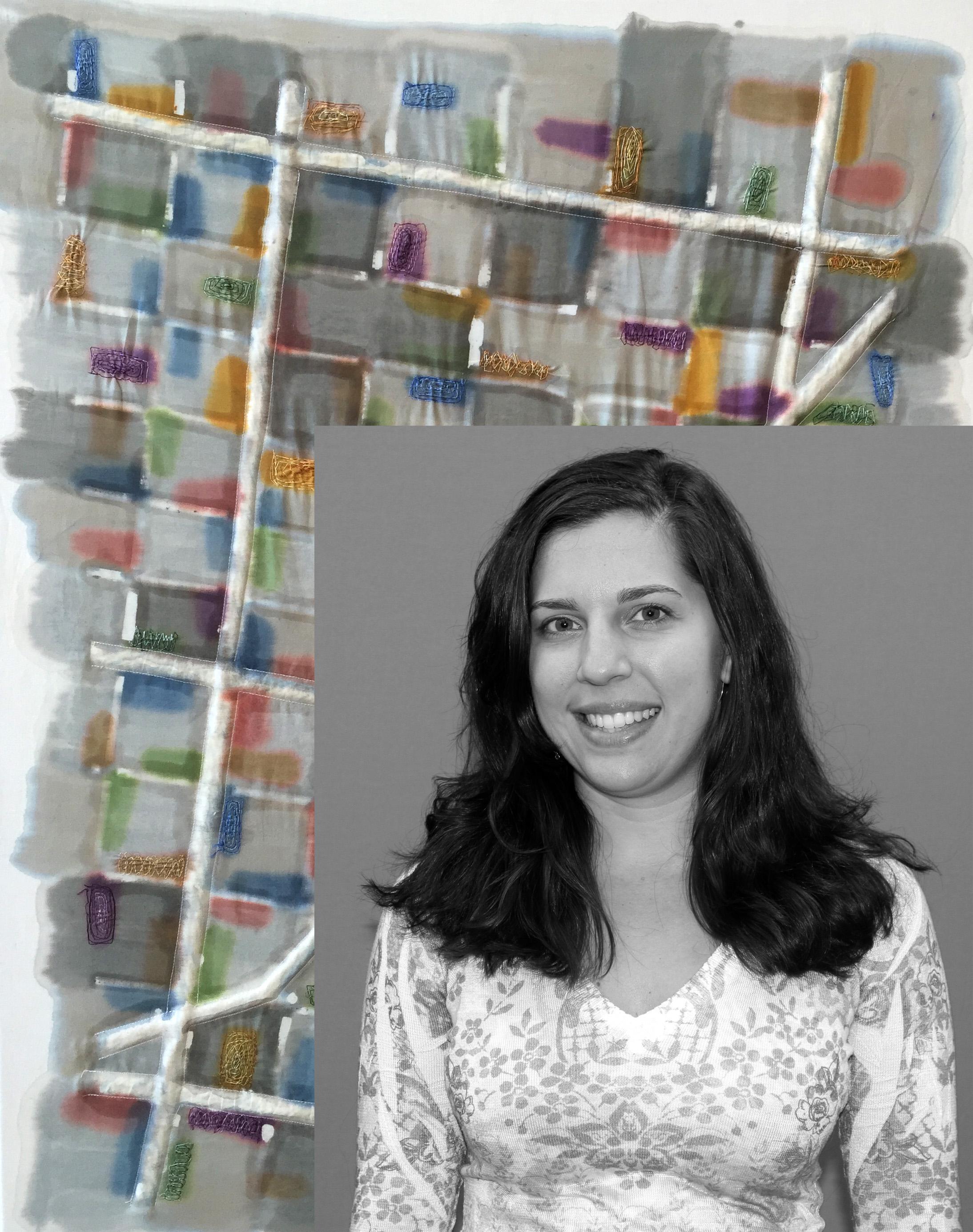 picture of Jennifer DiCesare Galati