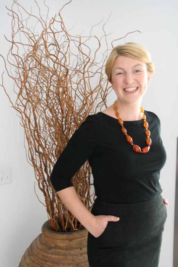Photo of Lauren Stichter