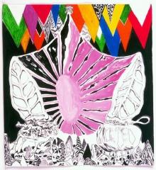 Miracle Machine #19 or Whisk Wish, 2006