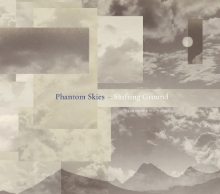 Phantom Skies book