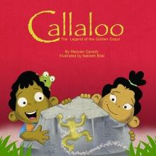 Callaloo Cover