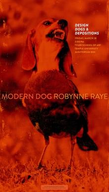 Dog Bird Hybrid Poster by Kelly Holohan