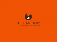 Tyler Graphic Design Hatchery Logo
