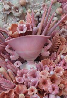 Pink piece