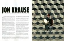 Jon Krause Article Communication Arts