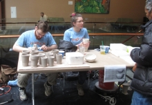 Program Ceramics Tyler School Of Art