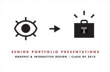 GAID Senior Portfolio Presentations