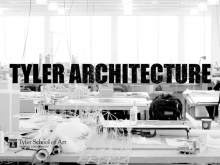 Tyler Architecture Studio