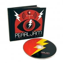 Pearl Jam album art
