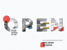 Open Studios Graphic