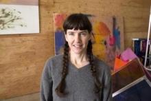 Sarah Braman