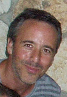 photo of Billy Yalowitz
