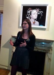Photo of Emily Cobb
