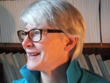 Jane DeRose Evans