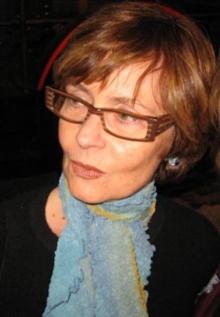 Marcia Hall
