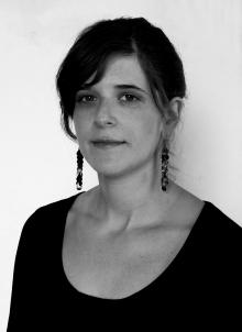 Alexis Granwell portrait