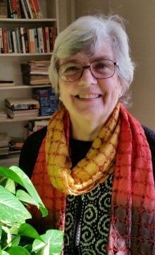 Photo of Jo-Anna J. Moore