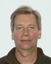 Portrait of Mark Winicov