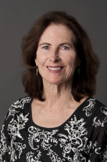 Portrait of Martha Madigan