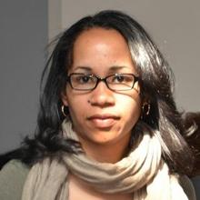 Rashida Ng