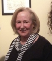 Margo Margolis