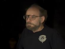 Portrait of Stanley Lechtzin