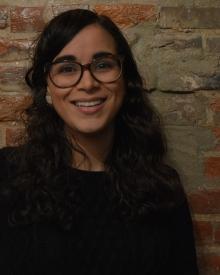 Victoria Ahmadizadeh Tyler Glass Faculty