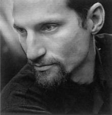 Vincent Felman headshot