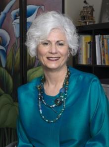 photo of Lisa Kay