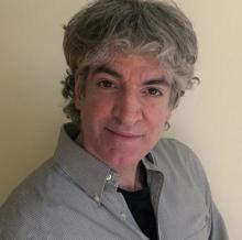 Bill Davis portrait