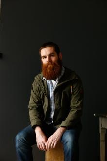 Dustin Summers portrait