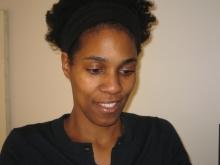 Portrait of Karyn Olivier