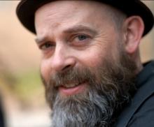 portrait of Matt Haffner