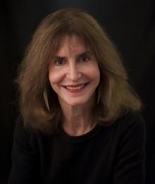 Portrait of Vickie Lee Sedman