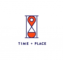 Time & Place Logo
