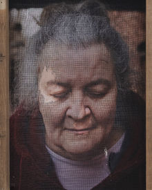 Mollie Schaidt (MFA '21)