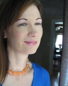 Dr. Cheryl Knight headshot