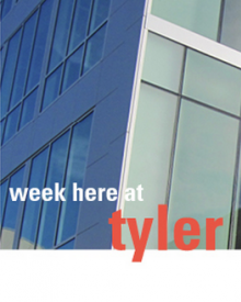 week here at tyler graphic