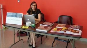 Academic Resources Desk