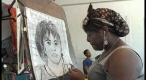 Art Start Video