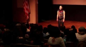 Restoring Ideals: PYPM (Philadelphia Youth Poetry Movement)