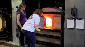Glassblowing Workshop