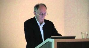 William Labov: The Changing Patterns of Philadelphia English