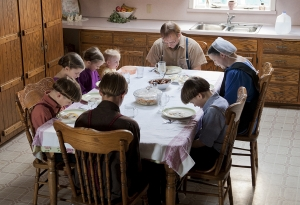 Tessa Smucker Amish Prayer