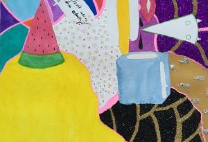 Angela Uhura Straka-Drakeford Graduate Work