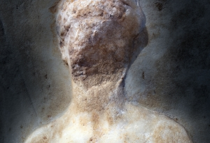 Portrait by Dimitra Ermeidou