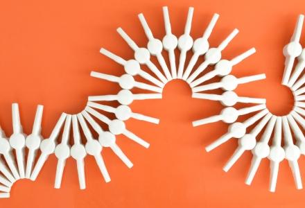 MFA - Ashely York - Ceramics and ABS